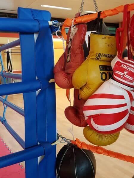 Kampfsport München Ost